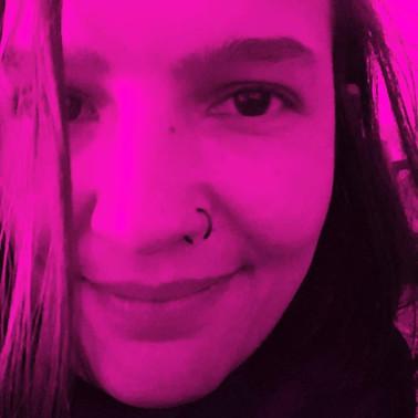 Lorna - comunicadora y amante de los proyectos colectivos